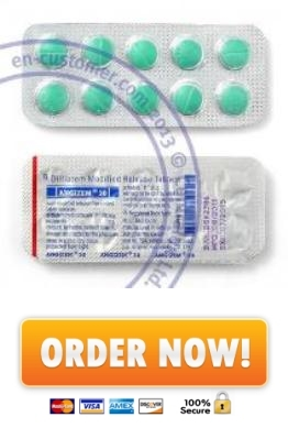 diltiazem 60 mg tab