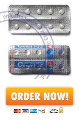 drug cozaar used